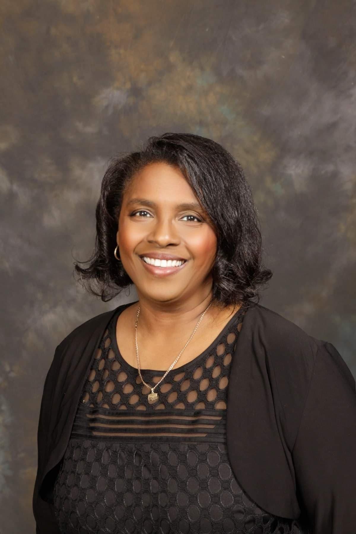 Sis. Brenda Kaye Foreman
