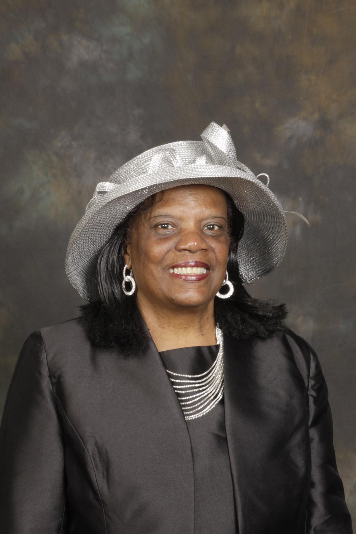 Della Brown