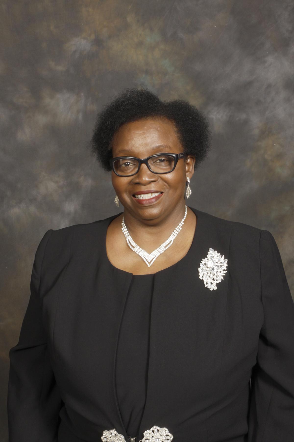 Patricia Fraser